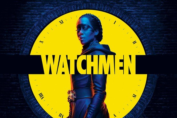 View all posts in Watchmen
