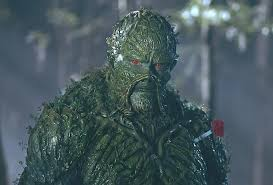 View all posts in Swamp Thing